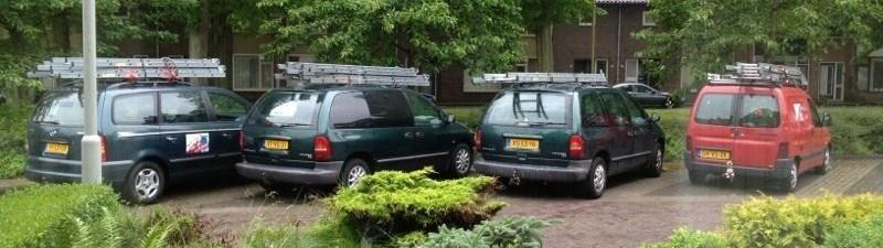 Glazenwasser Beverwijk Heemskerk